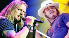 Lynyrd Skynyrd's Virtual Duet Of 'Travelin' Man' With Ronnie Van Zant Will Give You Goosebumps