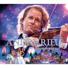 Andre Rieu - Wonderland