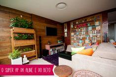 Um lindo apartamento em Salvador