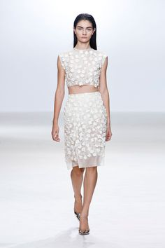 Giambattista Valli // like flowers I tell you