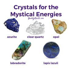 From health coaching and psychic readings to website design services, enlightenment just got easier. Crystals And Gemstones, Stones And Crystals, Meditation Crystals, Spiritual Meditation, Crystal Aesthetic, Crystal Guide, Gemstone Properties, Crystal Healing Stones, Crystal Meanings
