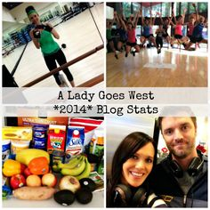A Lady Goes West 2014 Blog Stats http://aladygoeswest.com/2014/12/31/top-blog-posts-reader-stats-and-my-food/