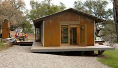 Marvelous Prefab Cabins On Architecture With PREFAB ROUND UP #2 – 5 BEAUTIFUL, MODERN PREFAB HOMES Idea