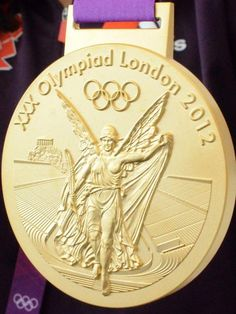 A London 2012 Olympic gold medal. Olympic Gold Medals, Rowing, Olympics, Google Search, Games, Logan, Mary, Dreams, Usa
