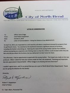 Officers recognized for kindness - this restores my faith in some cops.