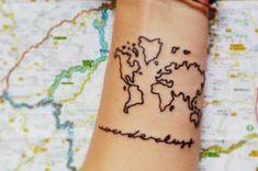 19 tatuagens que literalmente todo mundo fez em 2014.