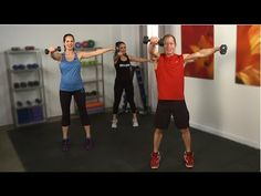 Tone Your Arms and Core With Cameron Diaz's Trainer