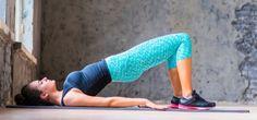 exercícios para afinar a cintura elevação quadril Pilates, Fitness, Abdominal Muscles, Yoga Positions, Lose Belly, Diy Dog, Thin Waist, Pop Pilates