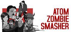 Atom Zombie Smasher on Steam