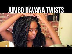 Jumbo Havana Twists Source by brosiaaa Jumbo Havana Twist, Jumbo Twists, Long Marley Twists, Short Twists, Marley Twist Hairstyles, Cool Hairstyles, Braided Hairstyles, Protective Hairstyles, Havana Hair