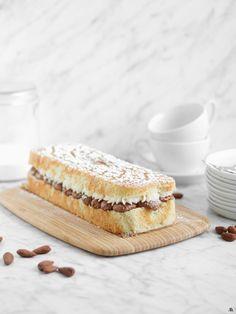 Semmelsockerkaka - Amélie Almén Tiramisu, Twists, Ethnic Recipes, Food, Chunky Twists, Essen, Meals, Tiramisu Cake, Yemek