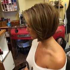 18 Insanely Pretty Bob Haircuts!   The HairCut Web!