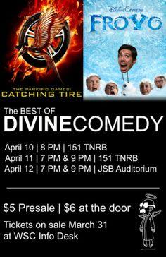 divine comedy movie