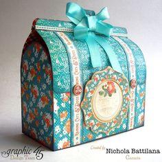 Gift Bag Holder
