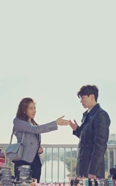 From Goblin to Touch Your Heart. Lee Dong Wook, Boys Over Flowers, Sunny Goblin, Grim Reaper Goblin, Romance, Live Action, Goblin The Lonely And Great God, Goblin Korean Drama, Goblin Art