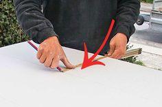 Gipsplader: 3 typiske fejl, når du arbejder med gipsplader | Gør Det Selv