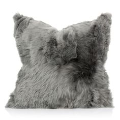 The Sofa & Chair Company Silver Alpaca