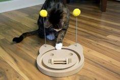 Iconic Pet - Knotty Kitty