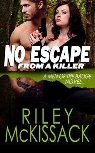 No Escape From A Killer by Riley McKissack ebook deal