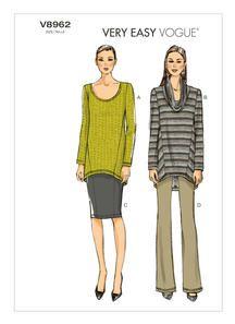 Suits & Coordinates | Page 4 | Vogue Patterns