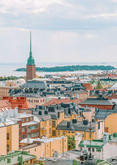 Visit: Helsinki, Finland - Travel Here, Not There: Less-Crowded Alternatives To Popular Travel Destinations - Photos Places To Travel, Travel Destinations, Places To Visit, Visit Helsinki, Finland Travel, Europe On A Budget, Travel Aesthetic, Travel Around, Travel Inspiration
