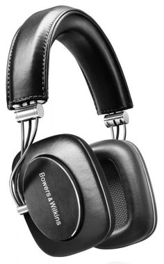Bowers and Wilkins P7 Mobile Premium Closed Back Headphones