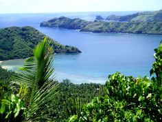 Marquesas--Greg and I want to sail here!