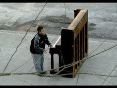 Solo, Piano - N.Y.C. Heartbreaking.