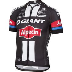 Sportful Tinkoff-Saxo Danish Champ Team Jersey Team Jerseys. Etxeondo Giant  Alpecin Authentic Climber s Jersey Team Jerseys 4599a737a