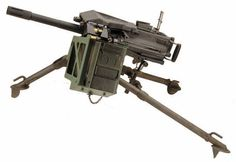 Is The MK19 Grenade Launcher Appropriate For Home Defense? - My Gun Culture
