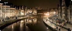 Turismo Fiandre, Bruxelles, Belgio