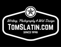 Stickers - https://www.tomslatin.com/stickers/