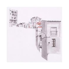 """""""Sicily"""" - Art Print by Viktoria Eperjesi in beautiful frame options and a…"""