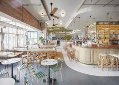 The Sydney based Merivale empire has spread north openingPapi Chulorestaurant