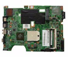 Neocomp Infoparts - Comércio de peças para notebook: Placa Mãe Compaq Presario CQ50 e CQ60