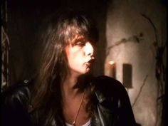 Richie Sambora - One Light Burning. Nothing more sexy than s lead guitarist! That's why I fell in love with my hubby!