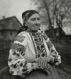 Белорусский народный костюм.