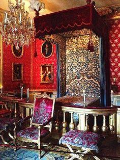 Image result for pierrefonds castle france