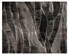 Stark Studio Rugs Contemporary New Oriental Tibetan Wool Rug - 8′2″ × 10′4″ | Chairish