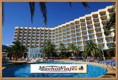 #Hoteles baratos en DENIAhotelonasolportdenia066✯ -Reservas: http://muchosviajes.net/oferta-hoteles