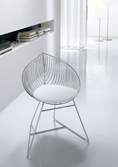 Modern chairs: white armchair #whitechair #bedroomchairs #chairdesign living room chairs, modern chairs ideas, upholstered chairs   See more at http://modernchairs.eu