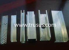 Professional Manufacturer Of Weight Mild Steel Channel