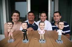 groomsmen gift! this is hilarious!