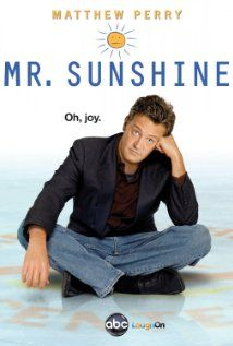 "I really hope ""Mr. Sunshine"" gets picked up for a full season in the fall. It was hilarious and great to see Matthew Perry doing what he does best... that fantastic Chandler sort of humor. #television"