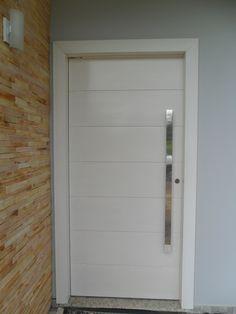 porta pivotante branca - Pesquisa Google