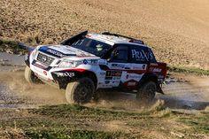 Rallye de Cuenca 2016: Leal dos Santos termina em 5º na última etapa da Taça Ibérica