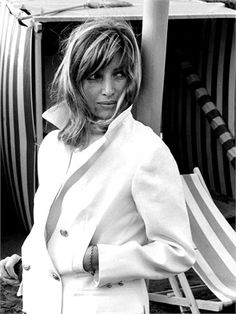 Stripes (Monica Vitti)