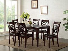 at rent-a-center enrich your dining space with the stylish and
