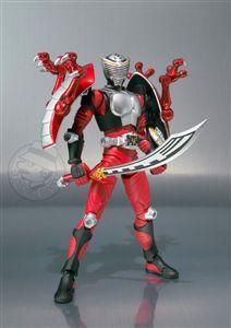 SHF Masked Rider Ryuki