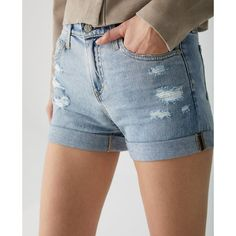 2020 Summer Miniskirt Most Expensive Jeans Hot Pants Jeans – yyshoop Jeans Denim, Sexy Jeans, Sexy Shorts, Blue Jeans, Hot Pants, Short Outfits, Sexy Outfits, Hotpants Jeans, Skinny Jeans Damen